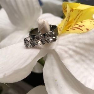 Sabika Ring - Resizable